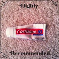 Cortizone 10 Hydrocortisone Anti-Itch Creme uploaded by Shai're E.