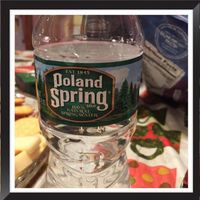 Poland Spring® Natural Spring Water uploaded by George H.
