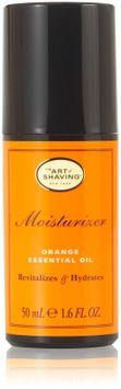 Art of Shaving TAOS Facial Moisturizer, Orange