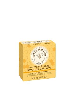 Burt's Bees Baby Bee Buttermilk Soap Bar