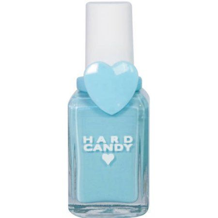 Hard Candy Nail Color With Collectible Ring