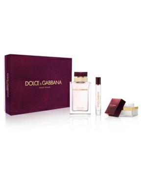 Dolce & Gabbana Pour Femme Gift Set