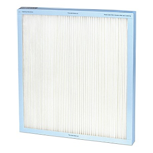 HoMedics Professional HEPA Replacement Filter 100 CADR