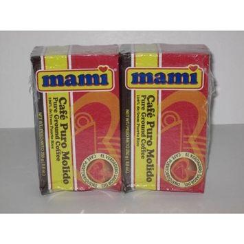 Mami Pure Ground Coffee