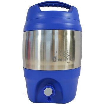 InZone 04842 Bubba Keg 128oz. Cooler with Push Button Spout and Handle