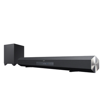 Paradise Eximport, Inc. Remanufactured Sony Sound Bar with Wireless Subwoofer-HTCT260H