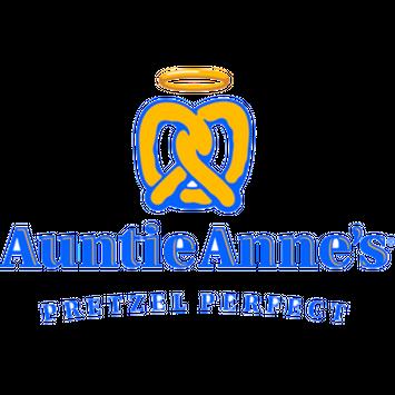 Auntie Anne's Pretzel