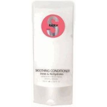 S FACTOR Smoothing Shampoo & Conditioner DUO 6.76oz