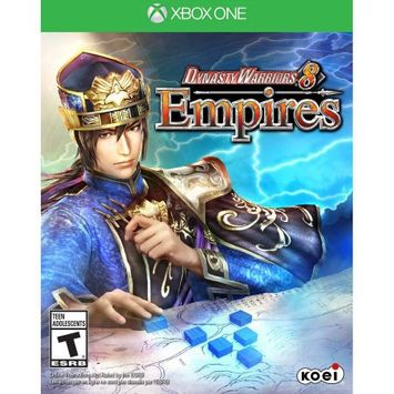 Koei Dynasty Warriors 8 Empire (Xbox One) - Pre-Owned