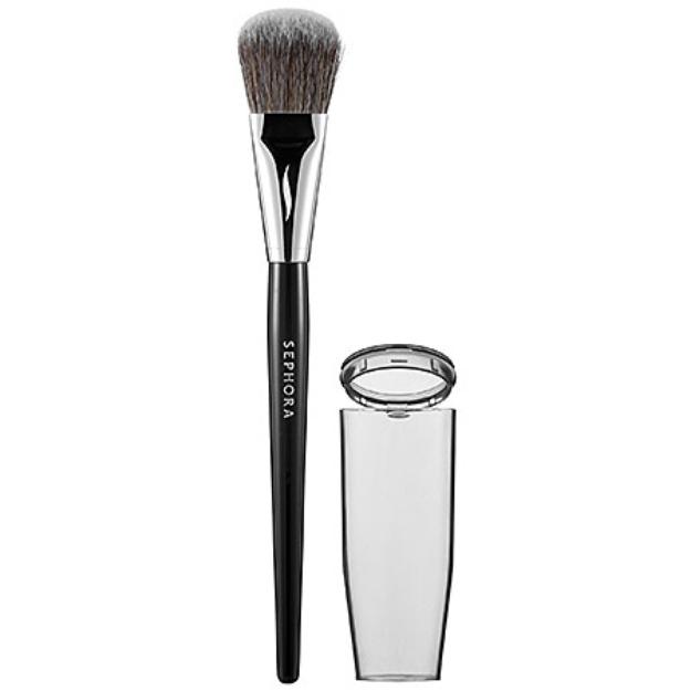 SEPHORA COLLECTION Pro Airbrush Blush Brush #54
