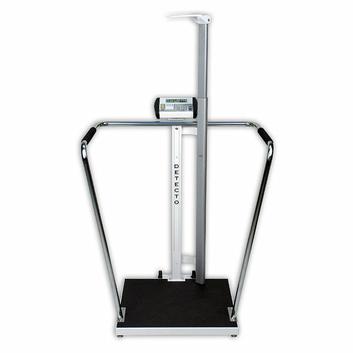 Detecto Portable High Capacity Digital Scale