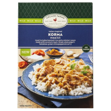 Archer Farms Korma Meal Kit 17.2oz