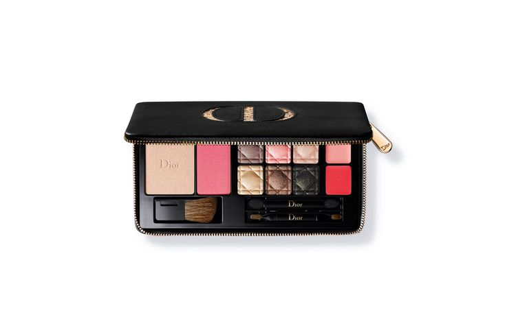 Dior Couture Pret-a-Porter Nude Palette for Eyes Lips