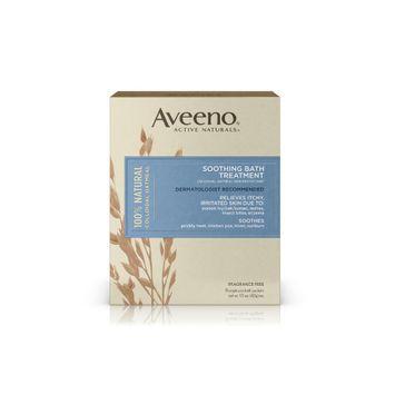 Aveeno® Soothing Bath Treatment