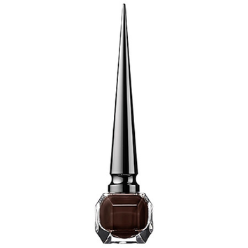 Christian Louboutin Nail Colour - The Noirs Kheops 0.4 oz