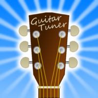 Peter Deelstra Guitar Tuner!