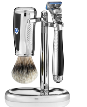 Art of Shaving The  Power Shave Collection Customizable Stand