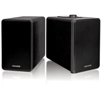 Microlab H21 36W Bluetooth Speaker, Black