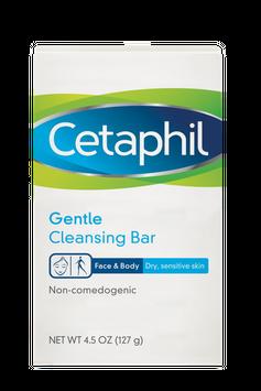 Cetaphil Gentle Cleansing Bar