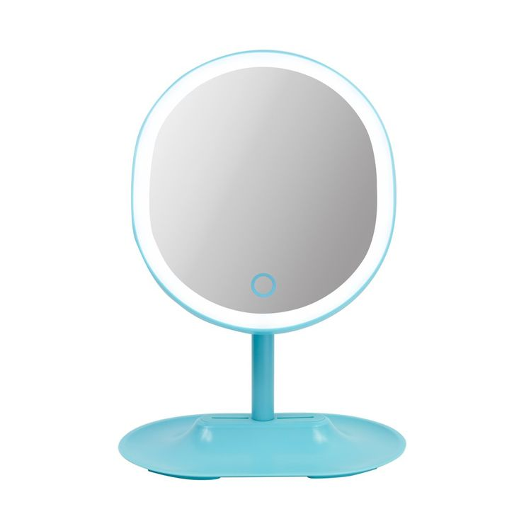 pop sonic LED Makeup Mirror