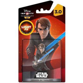 Disney Interactive Studios - Disney Infinity: 3.0 Edition Star Wars Anakin Skywalker Light Fx Figure