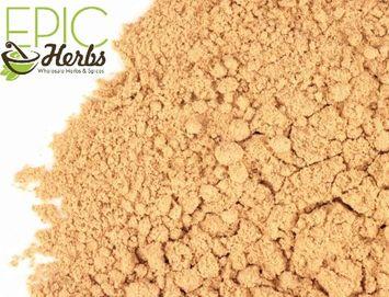 Epic Herbs Chaste Tree Berries Powder - 1 lb