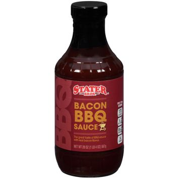 Stater bros® Bacon BBQ Sauce