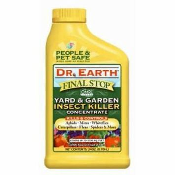 Final Stop 24 OZ Concentrate Yard & Garden Insect Killer
