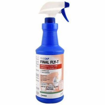 Final Fly-T Horse Spray
