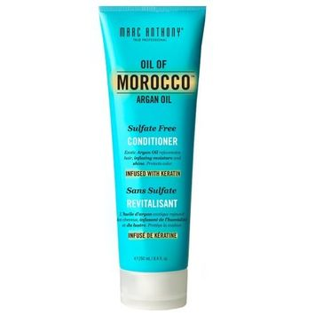 Marc Anthony Nourishing Argan Oil of Morocco Conditioner Keratin 8.40 oz