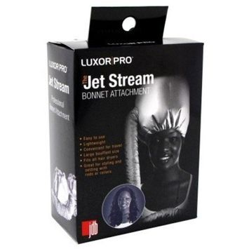 Luxor Pro Jet Stream Bonnet Attachment by Luxor