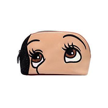 Danielle Nicole X Disney Snow White Face Cosmetic Case