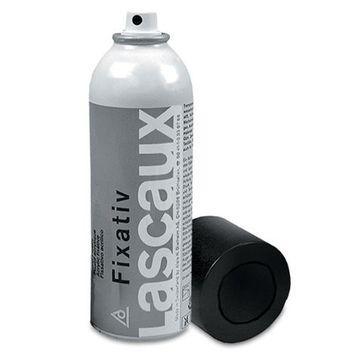 Lascaux Archival Fix Spray 12 oz Aerosol Can