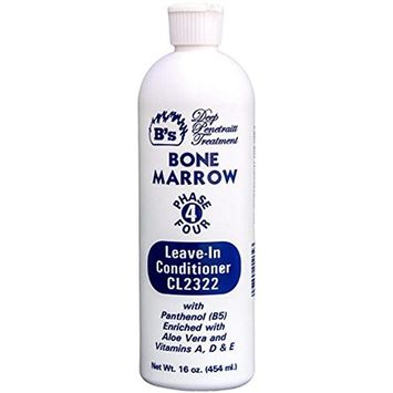 B's Deep Treatment Bone Marrow Leave in Conditioner (CL2322)