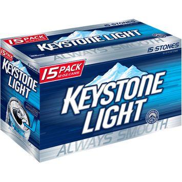 keystone light® beer 1