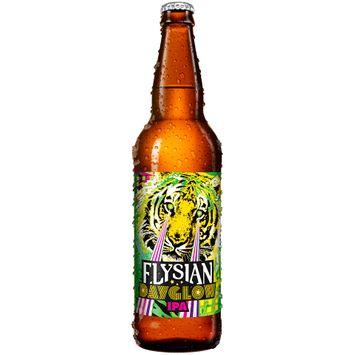 Elysian Dayglow IPA Beer
