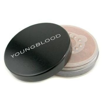 Youngblood Natural Mineral Loose Foundation, Toffee