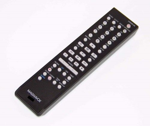 NEW OEM Magnavox Remote Control Originally Shipped With ZV450MW8