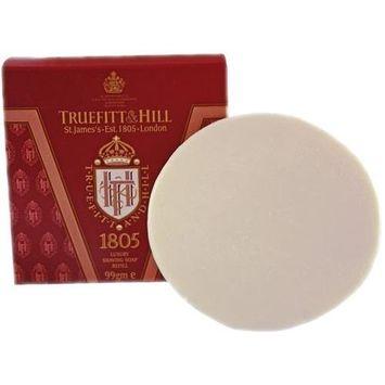 TrueFitt & Hill 99g 1805 Luxury Shaving Soap Refill by Truefitt & Hill