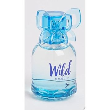 Rue 21 Rue21 Wild Eau De Toilette 1.7 Ounce New in Box Perfume Spray
