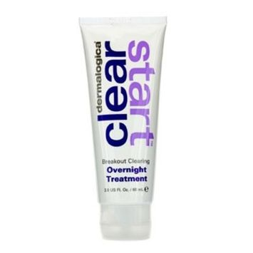 Clear Start Breakout Clearing Overnight Treatment 60ml/2oz