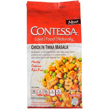 contessa® chicken tikka masala