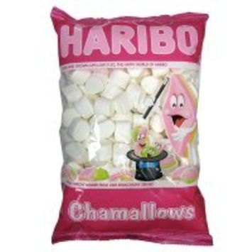 HARIBO Chamallows 1kg bag
