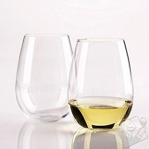 The Wine Enthusiast 7030304 U Chardonnay Wine Tumblers Accs Perfect Choice For Casual Use