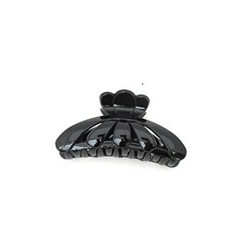 Magic Butterfly Hair Clips #3610 - Black