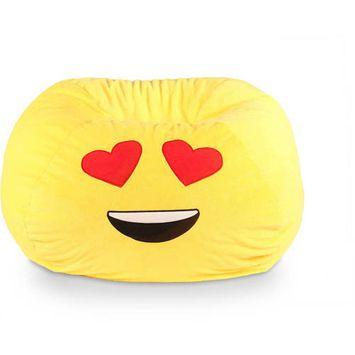 GoMoji Bean Bag Char, Multiple Patterns - 28