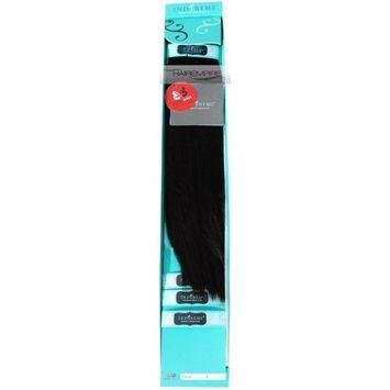 Bobbi Boss Indi Remi Human Hair Extension Weave 18