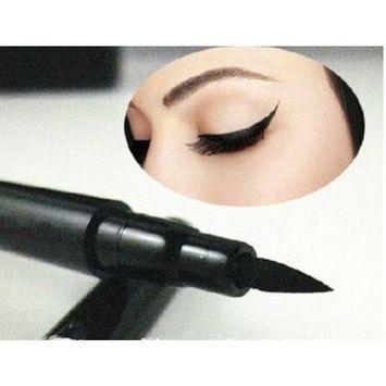 Brownylife Shop - Waterproof Automatic Very Sharp Eyeliner Pencil / Lowest Price Girl Lovest Eyeliner