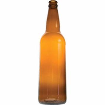 NB Beer Bottles 22 oz. w/ Bottle Divider