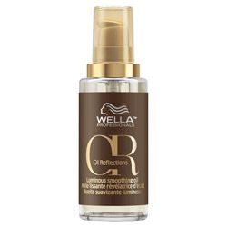 Wella Oil Reflections Luminous Smoothing Oil - 1.01 oz